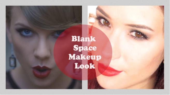 blank space n